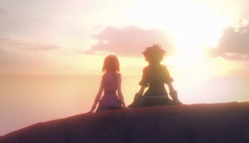 Re: Mind, le DLC Kingdom Hearts 3, révèle sa date de sortie dans une nouvelle bande-annonce
