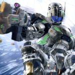 Remasterisations filtrées 4K / 60fps pour Bayonetta et Vanquish sur Xbox One