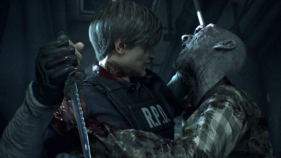 Resident Evil 2 dépasse les 5 millions d'exemplaires vendus et reçoit une nouvelle réalisation de Resident Evil 3