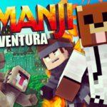 Rubius fait face à une carte amusante de Minecraft inspirée par Jumanji: Next Level