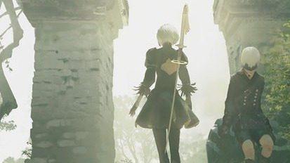 Square Enix enregistre la licence NieR au Japon