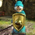 Square Enix laisse la porte ouverte à Dragon Quest Heroes III