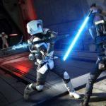 Star Wars: Jedi: Fallen Order reçoit son mode photo aujourd'hui