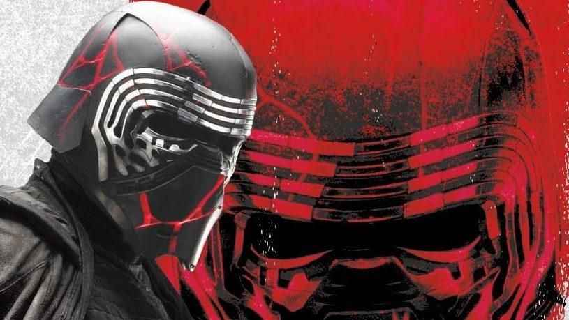 Star Wars: L'ascension de Skywalker montrera le vrai Kylo Ren, selon Adam Driver