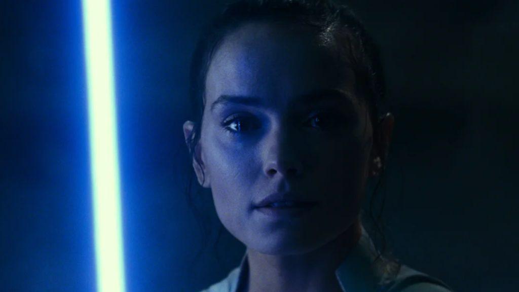 Star Wars: l'ascension de Skywalker révélera de nouveaux pouvoirs qui ne plairont pas à tous les fans