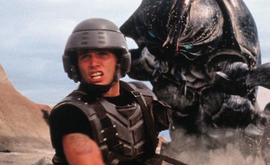 Starship Troopers aura un nouveau jeu vidéo en 2020