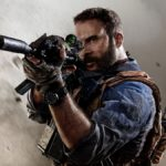 Un bug de Call of Duty: Modern Warfare permet à ses joueurs d'explorer une carte de la bataille royale