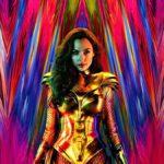 Un maillot officiel de la CCXP filtre le casque de l'armure de Wonder Woman 1984