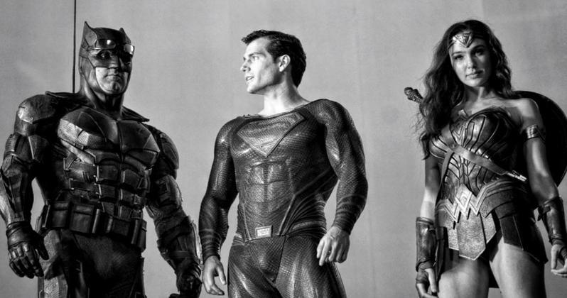 Zack Snyder suggère de nouveaux indices sur la première de sa version Justice League