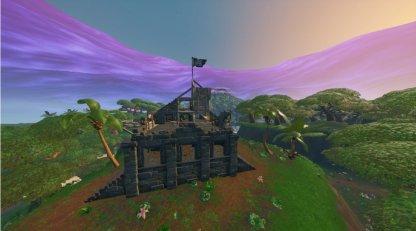 Éliminer les adversaires dans les camps de pirates (semaine 5)