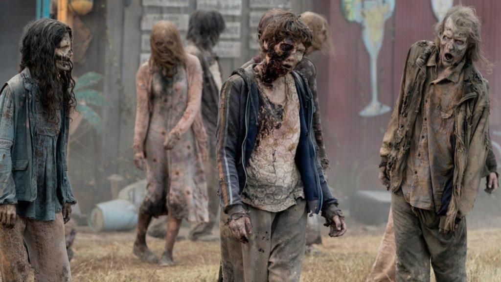 AMC a fixé une date pour la nouvelle série The Walking Dead: World Beyond