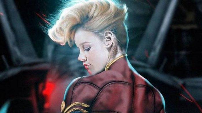 Annonce d'une figurine de Captain Marvel basée sur Avengers: Fin de partie