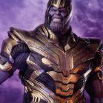 Avengers: Fin de partie nous montre une arme alternative pour Thanos