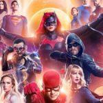 Batwoman renouvelée, série The Flash, Legends of Tomorrow et plus