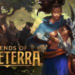 Date et détails de la bêta ouverte de Legends Of Runeterra