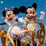 Disney a obtenu 13,2 milliards de salles de cinéma en 2019