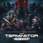 Ghost Recon Breakpoint détaille l'événement Terminator