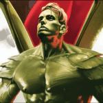 Hulkling fera ses débuts UCM dans la série WandaVision