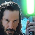 Imaginez Keanu Reeves dans le rôle de Dark Revan dans Star Wars