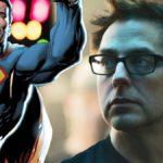 James Gunn aurait avoué avoir refusé de conduire Superman à se consacrer à Suicide Squad