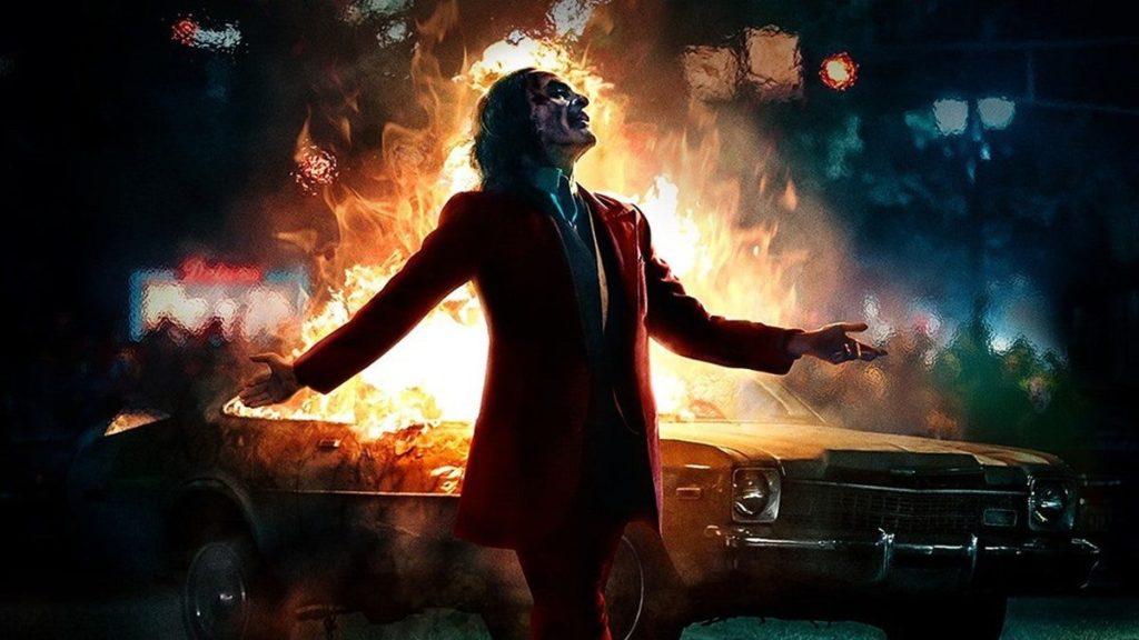 Joker reviendra au cinéma ce mois-ci