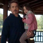 La fille de Tony Stark réinvente le rôle de bouclier de Captain America