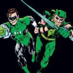 La fin d'Arrow pourrait introduire Green Lantern sur Arrowverse