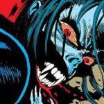La première image de Jared Leto est filtrée comme Morbius, le vampire Marvel