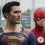 La série Flash a connecté l'Arrowverso au DCEU