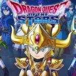 La version finale de Dragon Quest of the Stars arrive en février