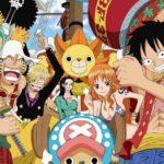 La vraie série d'action One Piece frappera Netflix