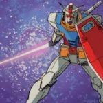 Le Japon construira un énorme robot mobile pour le 40e anniversaire de Gundam