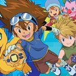 Le nouvel anime Digimon montre sa première image promotionnelle