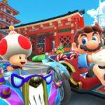 Mario Kart Tour recevra un nouveau test multijoueur pour tout le monde