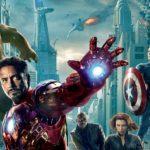 Mettre à jour l'affiche originale des costumes des Avengers avec Endgame