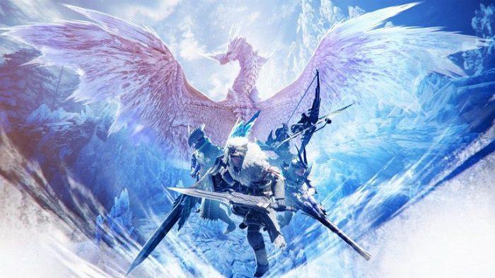 Monster Hunter World: Iceborne corrige l'erreur de sauvegarde sur PC