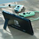 Nintendo ne prévoit pas de lancer un nouveau modèle Nintendo Switch cette année