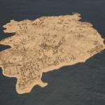 PUBG présente Karakin, une nouvelle carte avec des bâtiments destructibles