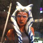 Rosario Dawson veut qu'Ashoka Tano revienne dans Star Wars