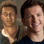 Sony retarde encore une fois le film Uncharted avec Tom Holland