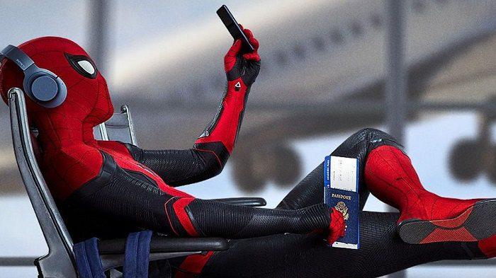 Spider-Man 3: le tournage a déjà une date et un lieu