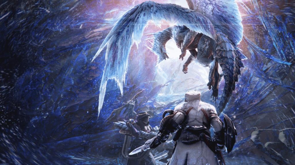 Tests de Monster Hunter World: Iceborne pour Playstation 4, Xbox One et PC