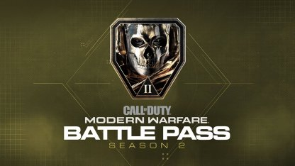 Battle Pass Saison 2