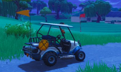 Emplacements ATK Lazy Links