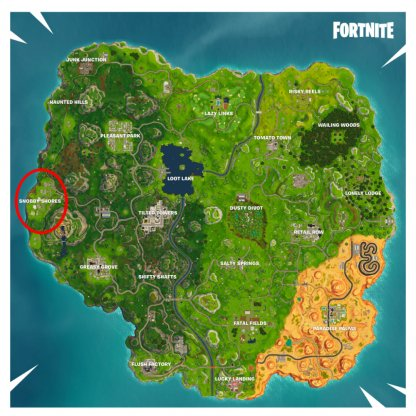 Snobby Shores ATK Emplacements