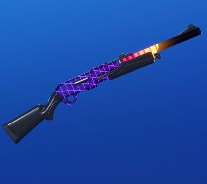 Wrap NEONIMAL - Fusil de chasse