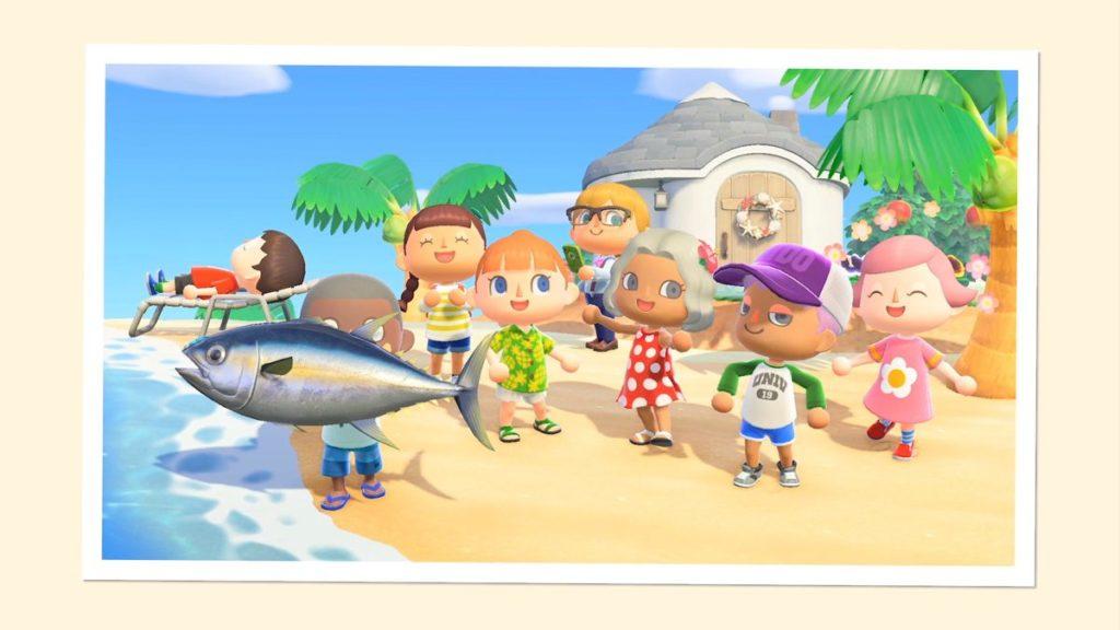 Animal Crossing: New Horizons – Toutes les actualités de Nintendo Direct du 20 février