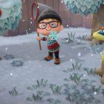 Animal Crossing: New Horizons permettra des achats avec de l'argent réel dans le jeu