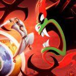Annonce d'un jeu vidéo Samurai Jack pour PS4, Xbox One, PC et Switch