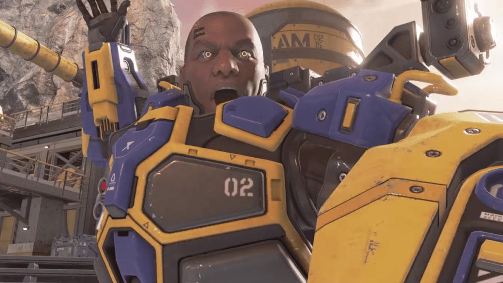 EA Play: Apex Legends propose un jeu croisé